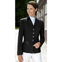 Paradise Farm and Tack� - Pikeur Skarlett Ladies Show Coat, $384.99 (http://www.paradisefarmandtack.com/pikeur-skarlett-show-coat/)
