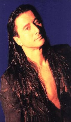 Steve Perry Oh My Goodness!! <3