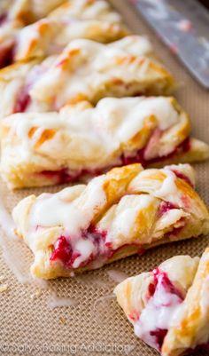 yummy dessert ideas; Sally's Baking Addiction