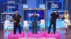 The Doctors ALS Ice Bucket Challenge