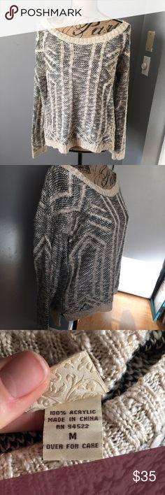 Sweater Daytrip Buckle Sweater Daytrip Sweaters Crew & Scoop Necks