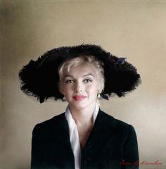 Classic Hollywood ,,,Marilyn