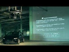 Intouch High-ress final mix.mov: campagna per promuovere l'assicurazione sull'auto