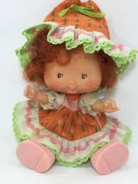 Image result for cafe ole strawberry shortcake dolls