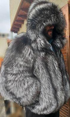 Fur Bomber, Shearling Jacket, Bomber Jacket, Steampunk Clothing, Steampunk Fashion, Gothic Steampunk, Victorian Gothic, Cyberpunk Fashion, Gothic Fashion