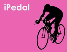 iPedal lots.