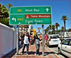 Camps Bay, Western Cape, South Africa