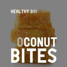Homemade Crunch Bars (Award Winning Recipe!) - The Big Man's World ®