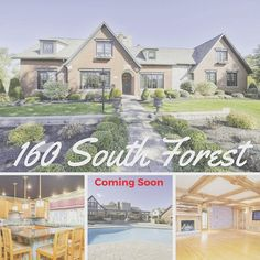 160 South Forest Rd Williamsville NY... Coming Soon! http://ift.tt/2ezFG4N