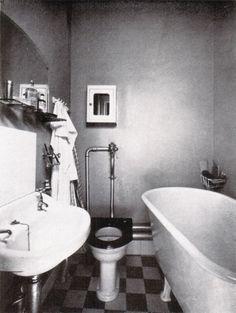 badrum 1920-tal - Sök på Google