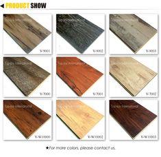 Acoustic Foam WPC Vinyl Click Soundproof Floor Tile   Vinyl Flooring,Vinyl  Plank Flooring,