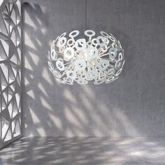 Hanglamp Kelly Sphere | Dinner table and Lights