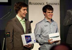 Magnus Carlsen: the cool grandmaster