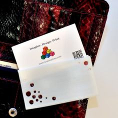 3D printing Portable Business Card Holder, 102Creations