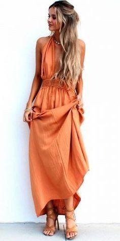 Orange Camper Katie sandals | the urge US