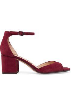 ca058905683b Sam Edelman - Susie suede sandals