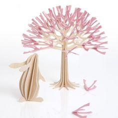 kirsikka ja pupu