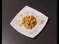Bocconcini di Pollo al Curry e Peperoni | Blog di InCucinaConLoChef De. Op.