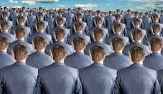 Turn Your Employee Base Into an Army of Strategists  A Bottoms-Up Approach Can Refine Your Strategy...