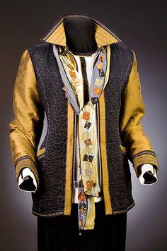 Elizabeth Garver Artwear | Jackets - for inspiration