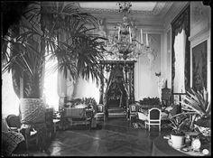 Abandoned Chateau de Carnelle of Paris