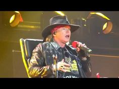 AC DC & Axl Rose   Hell Ain't a Bad Place To Be   Lisboa  Portugal 7 5 16