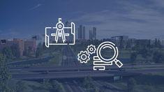 Análisis y diseño de infraestructura con AutoCAD Civil 3D - Superficies, Vias Terrestres, Parcelas, Redes de Tuberias, Alineamientos,Perfiles, Secciones Transversales, Volumetría #autocadcourses Autocad Civil, Engineering Courses, Coding, 3d, Programming