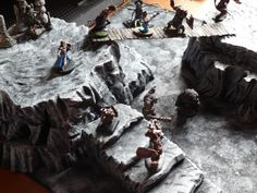 Dungeons&Miniatures
