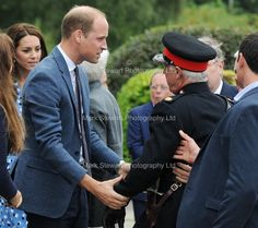 """Mark Stewart on Twitter: """"Helping hand from the Duke of Cambridge for The Lord…"""