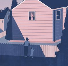 this isn't happiness™ (Emiliano Ponzi), Peteski