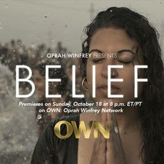 Dear Team, On Monday night we had an absolutely amazing call with Oprah and over of our closest friends (smile). Now, if every Belief Team memb. Oprah Winfrey Network, Ties That Bind, Interview, Positivity, Let It Be, Massachusetts, Programming, Wilderness, Mad