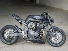 GSF1200 custom