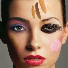 Descubre cuáles son los errores que cometemos frecuentemente al maquillarnos y arruinan el resultado.
