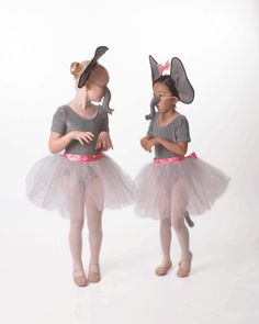This would be a great Halloween costume for Natalie and easy to make!!