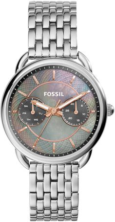 Fossil ES3911 Ladies watch - Tailor