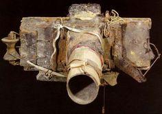 L'appareil photo de Miroslav Tichý