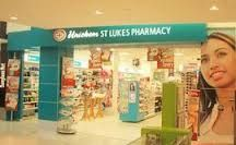 Unichem Pharmacy, St. Luke's Mall, Auckland NZ