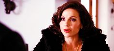 """Which """"Once Upon A Time"""" Character Are You? I got regina and i am more than ok with that. She rules!!"""