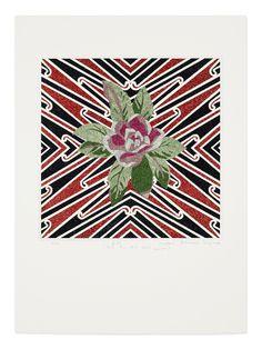 Reuben Patterson Long White Cloud, New Zealand Art, Maori Art, Year 9, Trippy, Kiwi, Abundance, New Art, Printmaking