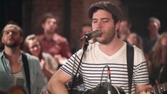 Bethel Music- This Is What You Do ft. Matt Stinton ….. I love this song :) this is what you do….