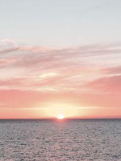Himmel över Öresund