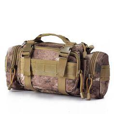 a22f5d7c45 New Arrival Military Style Handbag Military Style
