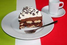 Schokoladen-Tiramisu Rezept