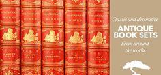 Juniper Books: Custom Collections