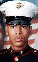Marine Lance Cpl. Ramon Mateo  Died September 24, 2004 Serving During Operation Iraqi Freedom  20, of Suffolk, N.Y.; assigned to Headquarters and Service Company, 7th Marine Regiment, 1st Marine Division, I Marine Expeditionary Force, Marine Corps Air Ground Combat Center, Twentynine Palms, Calif.; killed Sept. 24 by enemy action in Anbar province, Iraq.