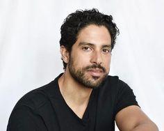 Adam Rodriguez joins the Criminal Minds cast for season 12. #criminalminds
