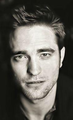 Robert Pattinson is gorgeous! Twilight Edward, Edward Bella, Edward Cullen, Twilight Saga, Robert Douglas, I Robert, Patrick Rothfuss, Jamie Campbell Bower, Portraits