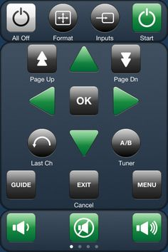 8 Cool Remote Control Apps for iPhone & iPad - via http://bit.ly/epinner