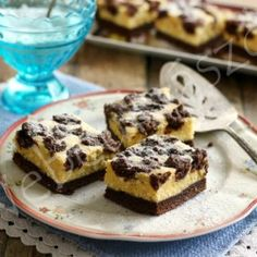 Mákos krémes Dory, Cake Cookies, French Toast, Muffin, Dinner Recipes, Sweets, Baking, Breakfast, Vaj