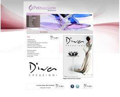 Produzione: www.officinacreativa.us Sito: www.bombonierepetruccione.com